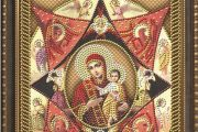 День памяти иконы Богородицы «Неопалимая Купина»